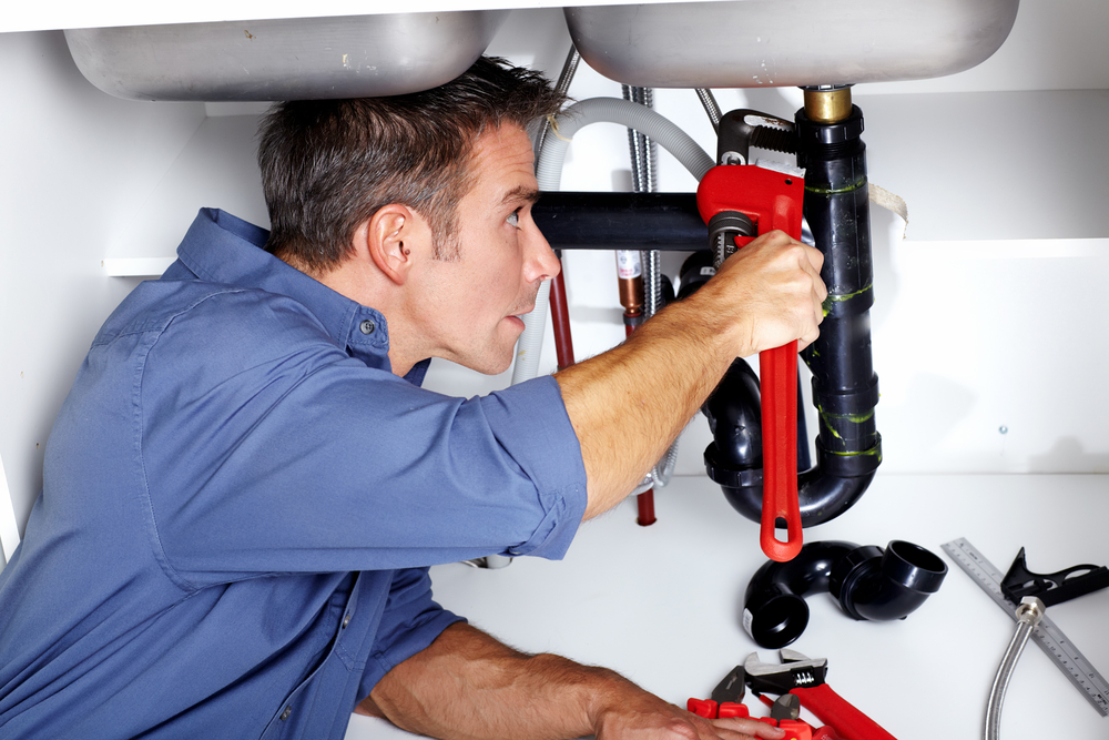 Basic Plumbing Repairs