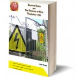 Elec Safety 3D Book Cover